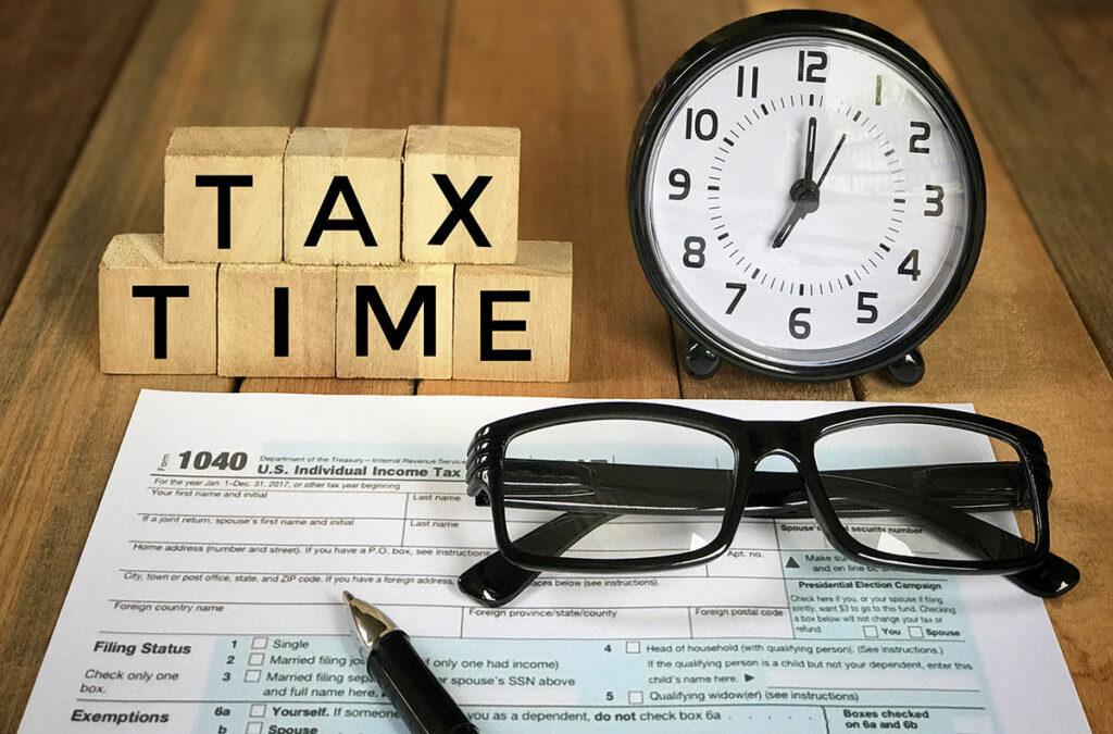 Best Tips to Prepare for Tax-Filing Season