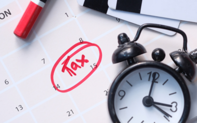 How to Prepare for Tax Season and Why It's Important to Do It Early